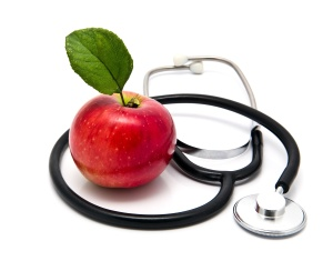 stethescope-with-apple